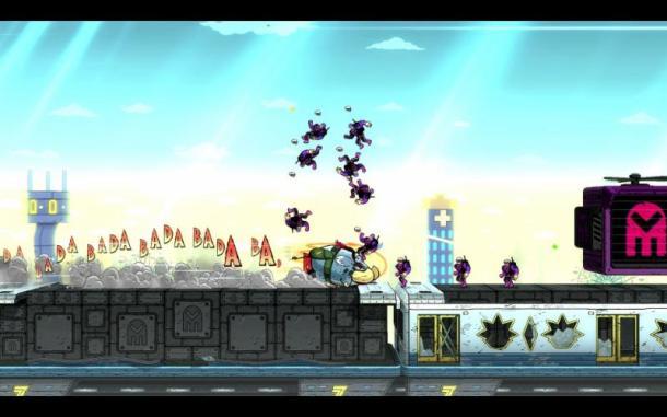 Tembo Smash