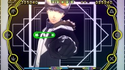 Persona 4: Dancing All Night | Yu Googles