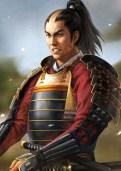 Nobunaga's Ambition Portrait 7