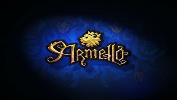 Armello | Logo