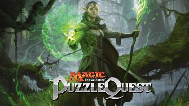 MTG Puzzle Quest | Featured
