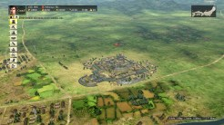 Nobunaga's Ambition Castle 4