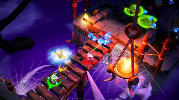PAX Prime 2015 | Super Dungeon Bros