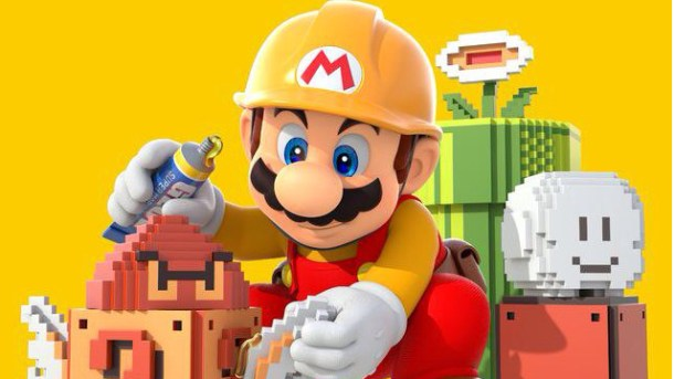 Super Mario Maker | Featured