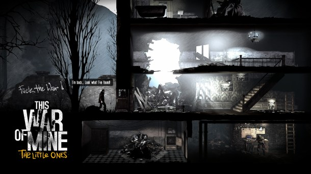 PAX Prime 2015 | This War of Mine TLO