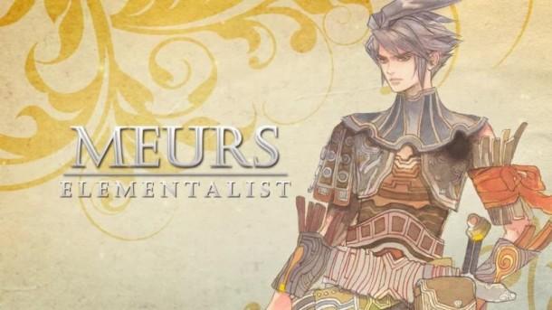 Legend of Legacy | Meurs