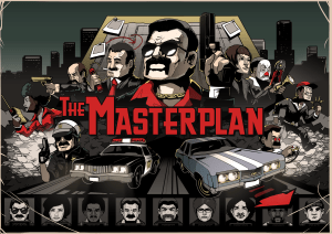 The Masterplan | oprainfall