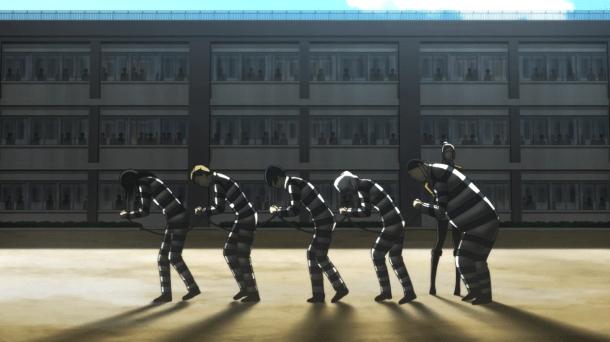 prison school 2