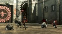 Final Fantasy Type-0 HD  PC 10