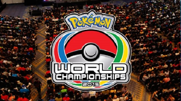 Pokemon World Championship 2015