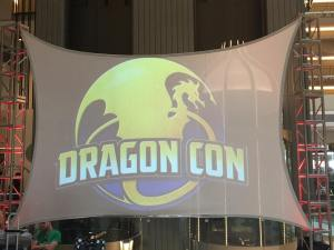 Dragon*Con 2015 Logo