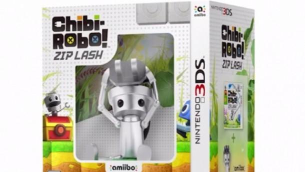 Chibi-Robo! Zip Lash   oprainfall