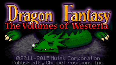 Dragon Fantasy: The Volumes of Westeria | oprainfall