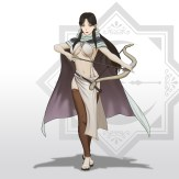 Arslan: The Warriors of Legend | Farangis