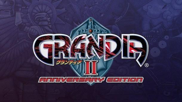 Grandia II Anniversary Edition | oprainfall
