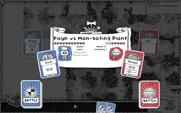 PAX Prime 2015 | Guild of Dungeoneering