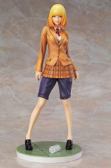Hana figure front view