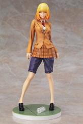 Hana figure front view