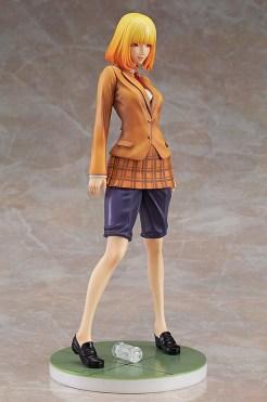 Hana figure right-side view