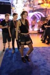 Classic Lara Croft