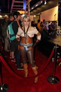 Pro or not, you just can't ignore an awesome Ciri