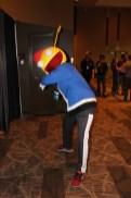 Candyman of Little League fame (Thanks Klagmar)