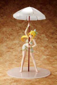 Leafa Bikini Figure 1