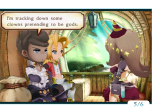 The Legend of Legacy | Chat