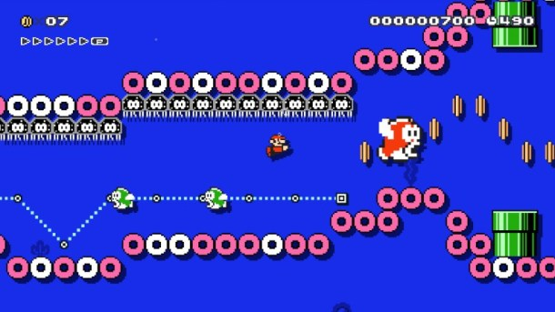 Making It Rainfall | Can You Beat The Bowser Fish?