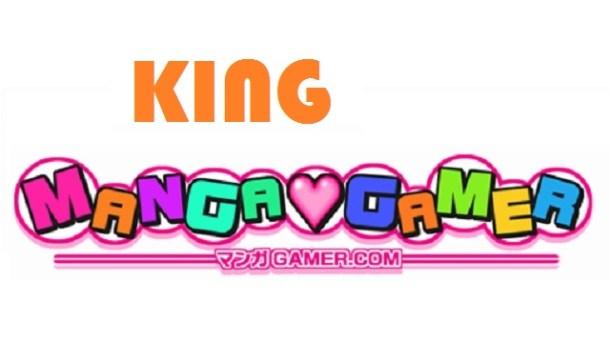 MangaGamer - King and Kong