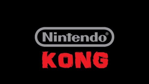 Nintendo - King and Kong