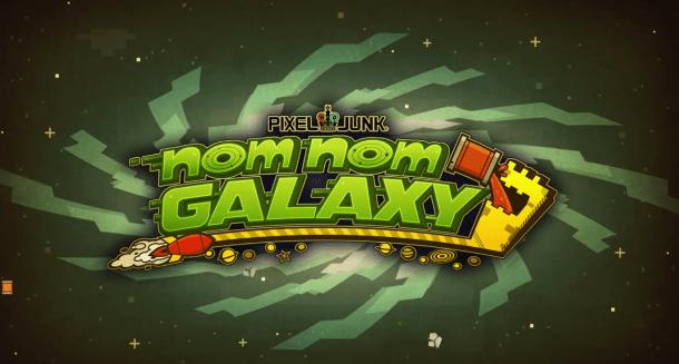 Nom Nom Galaxy | oprainfall