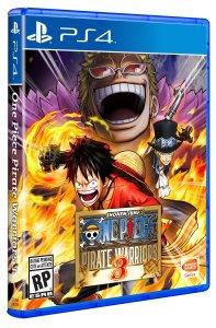 One Piece: Pirate Warriors 3 | oprainfall