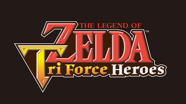 The Legend of Zelda: Tri-Force Heroes | oprainfall