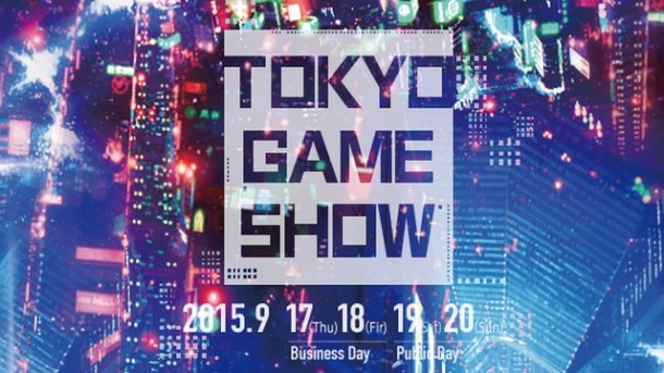 Tokyo Game Show | Foreign Wrap-Up: TGS 2015 Edition