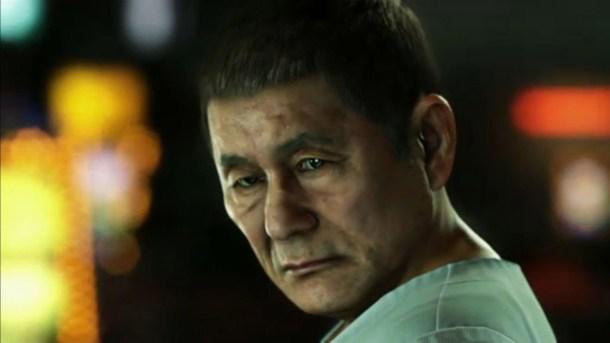 Yakuza 6 takeshi kitano