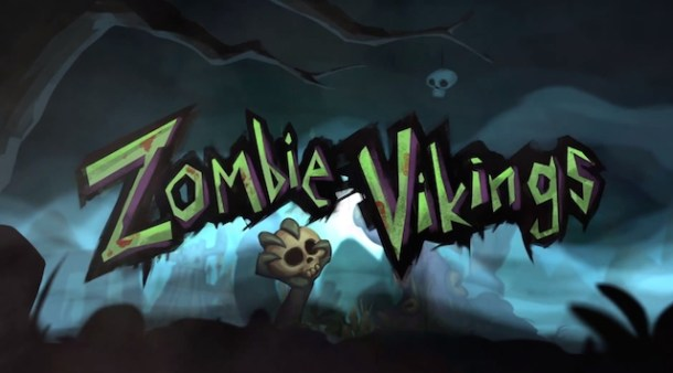 Zomie Vikings | oprainfall
