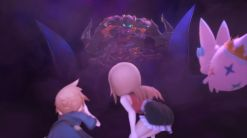 World of Final Fantasy | 11