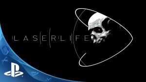 Laserlife | oprainfall
