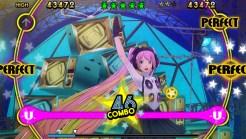 Persona 4: Dancing All Night   Miku 3