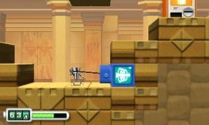 Chibi-Robo Zip Lash | Hidden Area