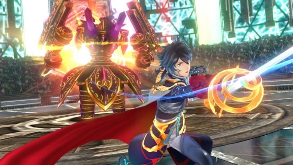 Genei Ibun Roku | Combat