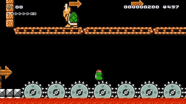Making It Rainfall | Race Against Koopa the Quick