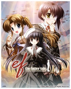 MangaGamer ef the latter tale