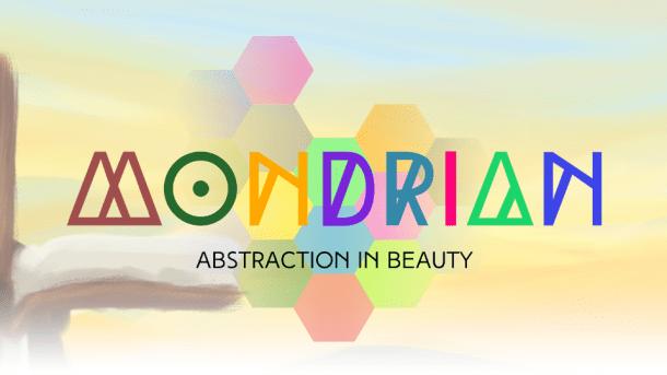 Mondrian | oprainfall