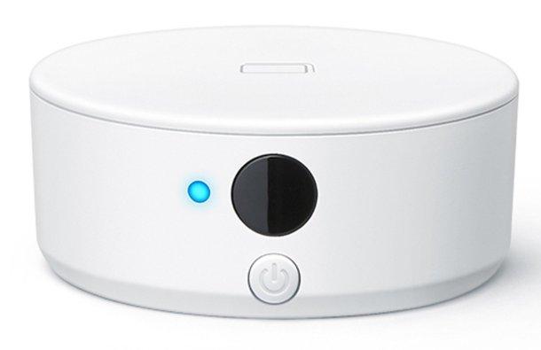Nintendo NFC Reader