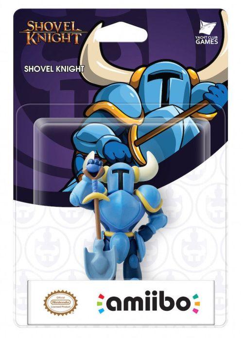 Nintendo Shovel Knight amiibo