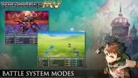 RPG Maker MV  | Battle Systems