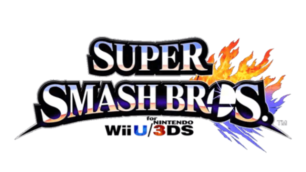 Super Smash Bros. Wii U and 3DS