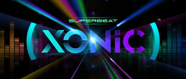 Previews| Superbeat Xonix Logo